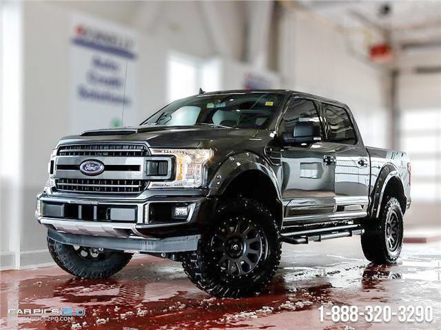 Custom F 150 >> Donnelly Ford Custom Donnelly Ford